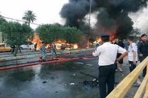 حمله موشکی به پایگاه لیبرتی در غرب بغداد