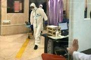 بهبودی 40 بیمار کرونایی در البرز