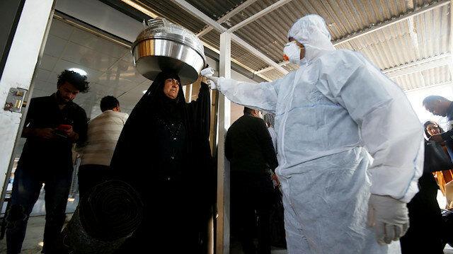 عراق نخستین مورد از ابتلا به ویروس کرونا را تایید کرد