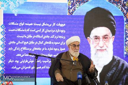 افتتاح+۲۰۰+مسجد+و+مرکز+فرهنگی+طرح+برکت