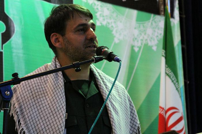 برگزاری آیین افتتاحیه اردوهای راهیان نور دانشآموزی به میزبانی اصفهان