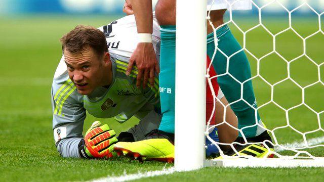 نتیجه بازی آلمان و کره جنوبی در جام جهانی/  وداع زود هنگام آلمان با جام جهانی