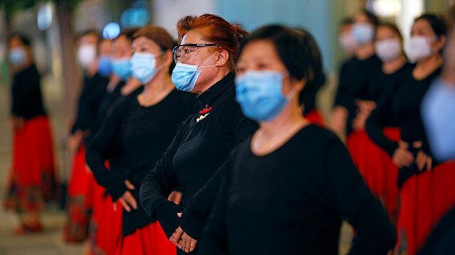بحران شیوع ویروس کرونا در چین، کاملا تحت کنترل است