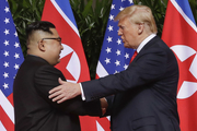 کره شمالی و آمریکا برای دستیابی به توافق صلح، نقشه راه تعریف کنند