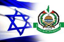 هشدار شدید الحن رژیم صهیونیستی به حماس