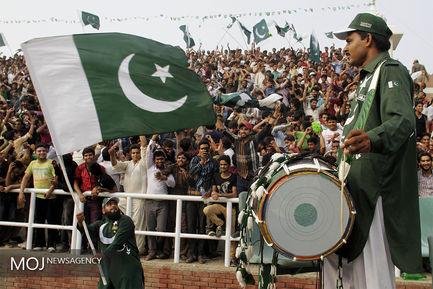 جشن ملی روز استقلال در پاکستان