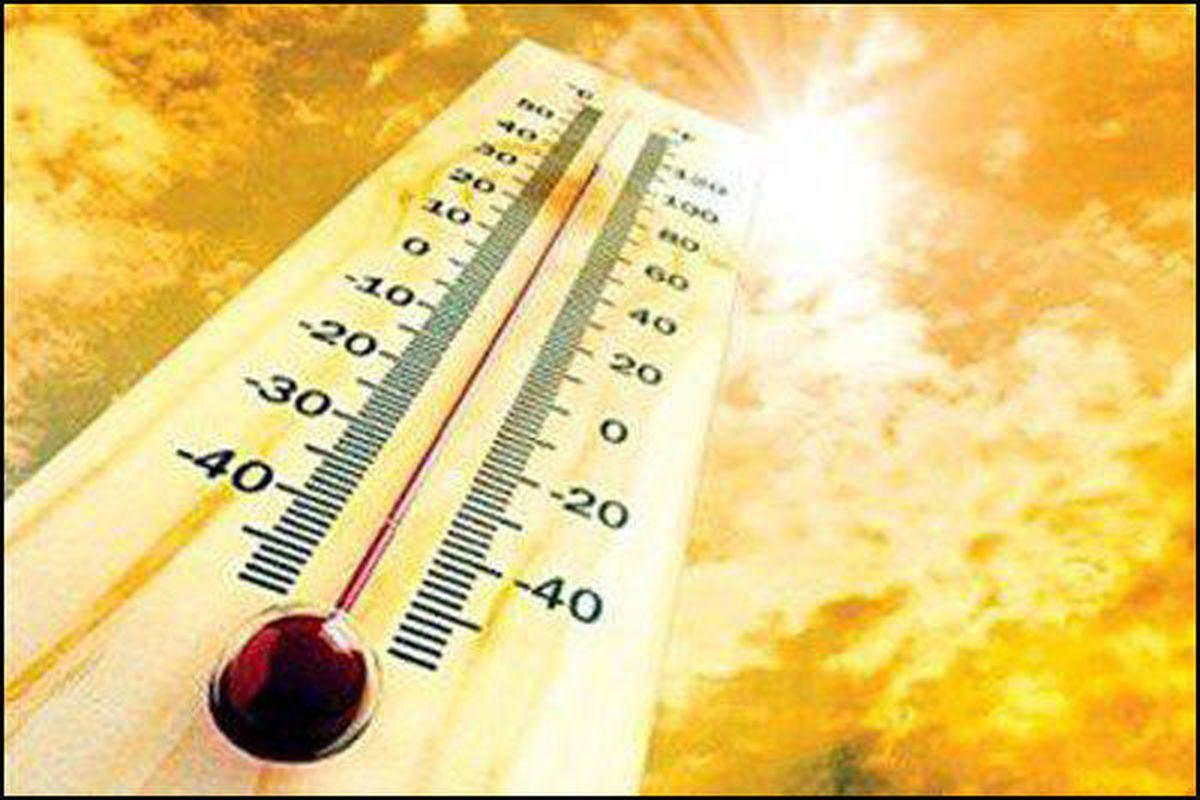 افزایش دمای هوا طی روزهای آینده در استان اردبیل