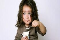 کشف بستنی و شیر خشک فاسد در البرز