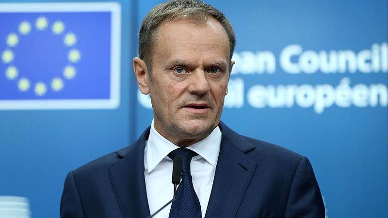تشکیل جلسه در باره برگزیت از سوی سران اروپا
