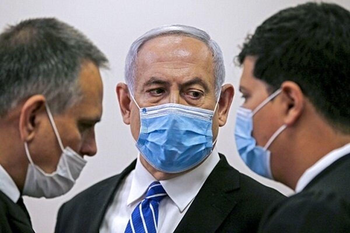 نامه مقامات پیشین رژیم صهیونیستی به نتانیاهو درخصوص ایران