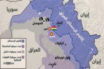واکنش سخنگوی پیشمرگههای اقلیم کردستان به سخنان سردار باقری
