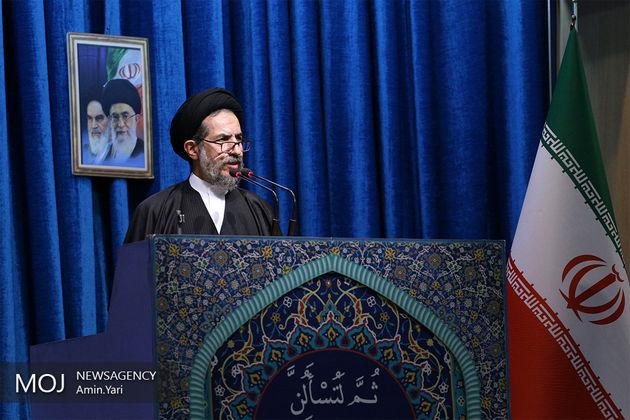 حجت الاسلام ابوترابی فر خطیب نماز جمعه این هفته تهران شد