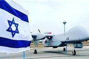 ادعای تلآویو درباره ساقط کردن یک پهپاد مقاومت در فلسطین اشغالی