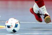 جدیدترین ردهبندی تیمهای ملی فوتسال جهان/ ایران در رده سوم جهان