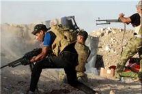 تسلط نیروهای ارتش و الحشد الشعبی عراق بر مسیر «موصل» به «تلعفر»