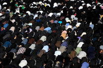 نماز ظهر عاشورا از تلویزیون پخش میشود