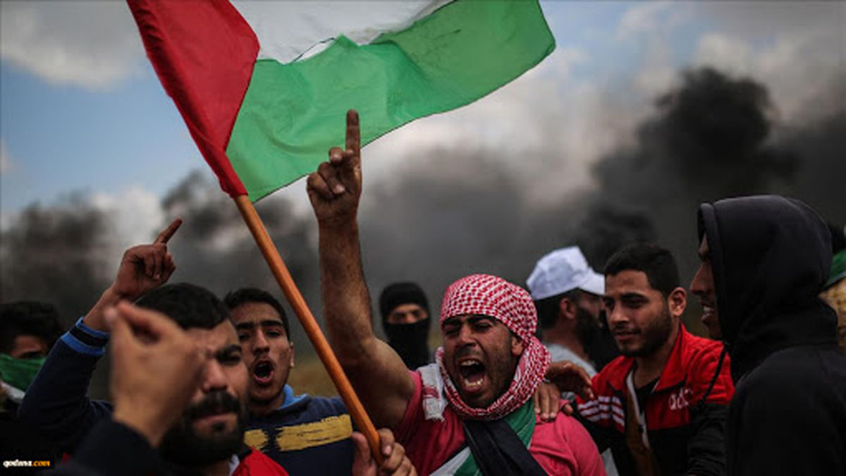دستکم ۷۲ هزار نفر در غزه آواره شدهاند