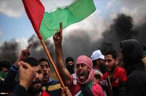 ۳۱۰۰ فلسطینی در یک ماه گذشته بازداشت شدند