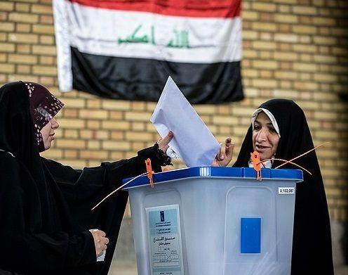 نتایج نهایی انتخابات پارلمانی عراق اعلام شد / مقتدی صدر به پیروزی رسید