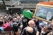 هفتمین روز بزرگداشت عضو شورای عالی انقلاب فرهنگی در قم برگزار می شود