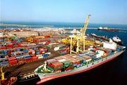 پهلوگیری کشتی ۴۲ هزار تنی روغن خام خوراکی در بندرعباس