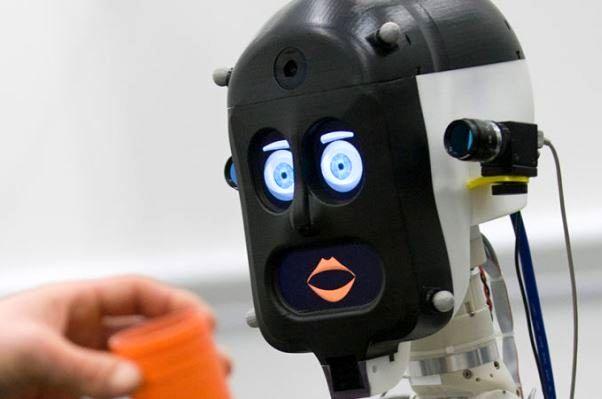 با ربات احساساتی آشنا شوید