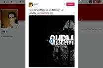 مدیرعامل توئیتر هم هک شد