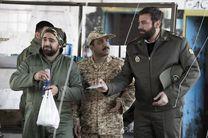 ساخت سریال #سرباز به دلیل نبود بودجه کافی متوقف شد