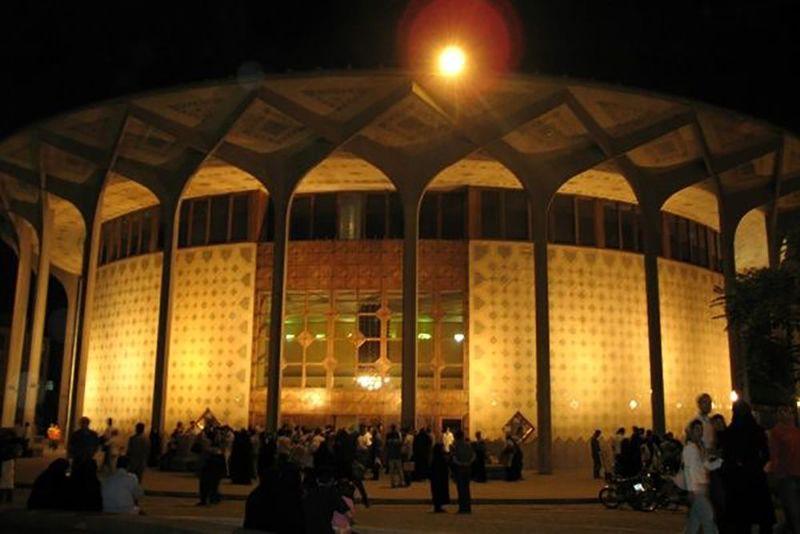 نمایش هملت و دن کیشوت در تئاتر شهر به روی صحنه می رود