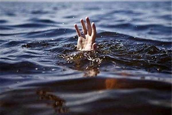 پیدا شدن جسد مرد غرق شده، در 15 کیلومتری محل غرق شدگی