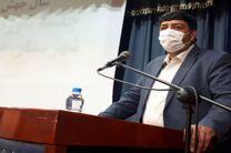 توزیع روزانه 6 هزار ماسک در خمینی شهر