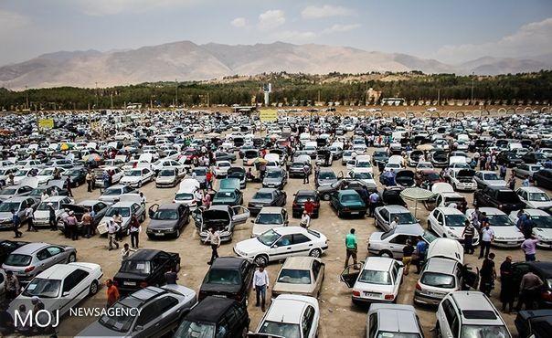 نخستین فروشگاه زنجیره ای خودرو در کشور افتتاح شد
