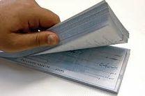 نسبت مبلغی چک های برگشتی ۰٫۴ واحد درصد کاهش یافت