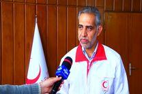 آماده باش 1500 نیروی امدادی در ایام نوروز 1400 در اصفهان