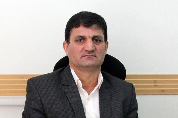 علی میرزایی کیا مدیر پرستاری دانشگاه علوم پزشکی لرستان شد