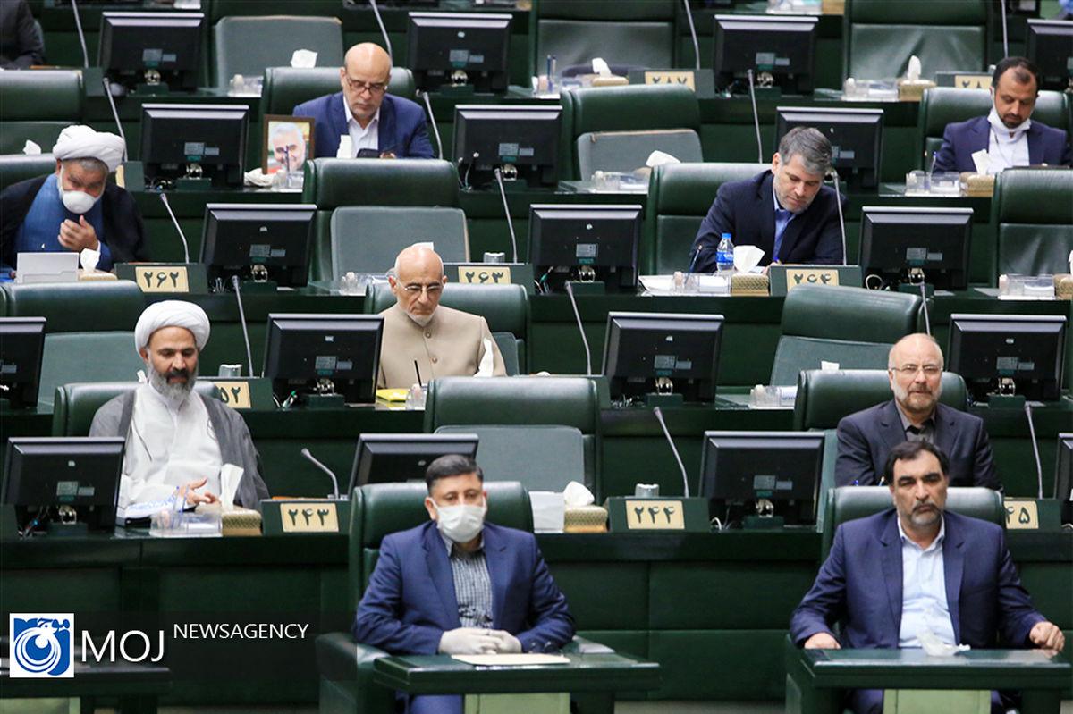 سد مجلس در مقابل دستاندازی دولت به اعتبارات مناطق نفت خیز