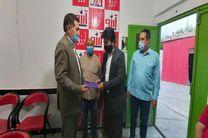 بیش از 500بیمار سرطانی تحت پوشش موسسه آرزو پارس آباد