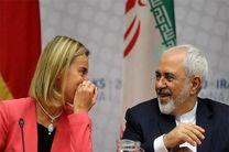 وزارت خارجه حق ندارد ساز خود را بزند