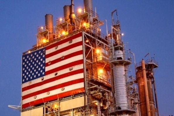 آغاز افول نفت شیل در آمریکا