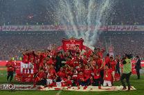 پرسپولیس شانس اصلی قهرمانی در لیگ برتر ایران است