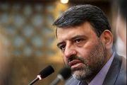 رضا امینی عضو علی البدل شورای شهر اصفهان