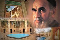 مراسم بزرگداشت ارتحال امام خمینی امروز در قزوین برگزار می شود