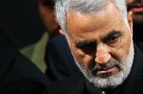 بازتاب بینالمللی هشدار سردار سلیمانی به رژیم آل خلیفه