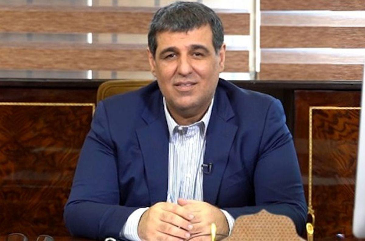 تمجید ملک زاده از ضرغامی؛ وزیر گردشگری آینده خوبی را برای این صنعت رقم خواهد زد