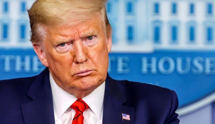 اگر من رئیسجمهور آمریکا نبودم در کشور شورش شده بود