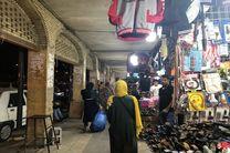 حکم تخریب رواق بازار ساحلی بندرعباس صادر شد