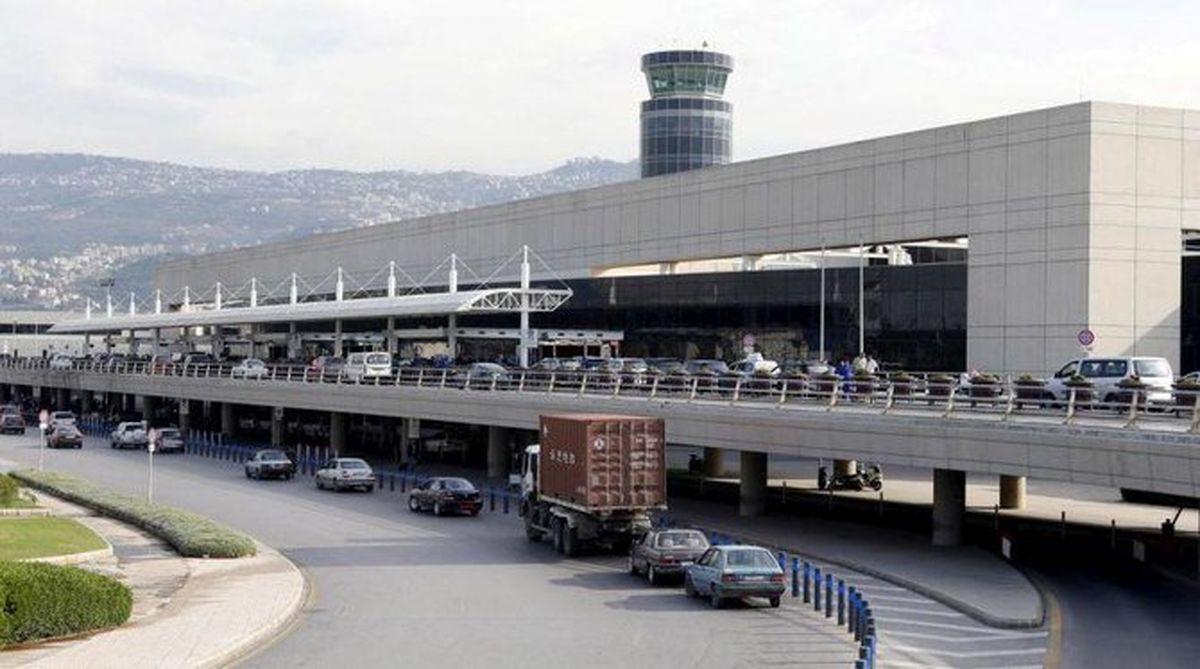 چمدانی پر از پول و طلا در فرودگاه بیروت کشف شد