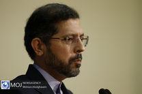 سفر وزیر امور خارجه جدید سوریه به ایران