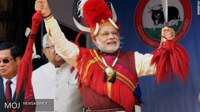 نخست وزیر هند به آمریکا میرود