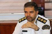 برخورد جدی پلیس تهران با دوردورهای شبانه در ساعات ممنوعیت تردد